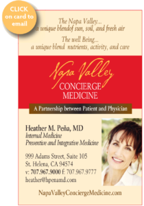 Dr. Pena direct care medical practice