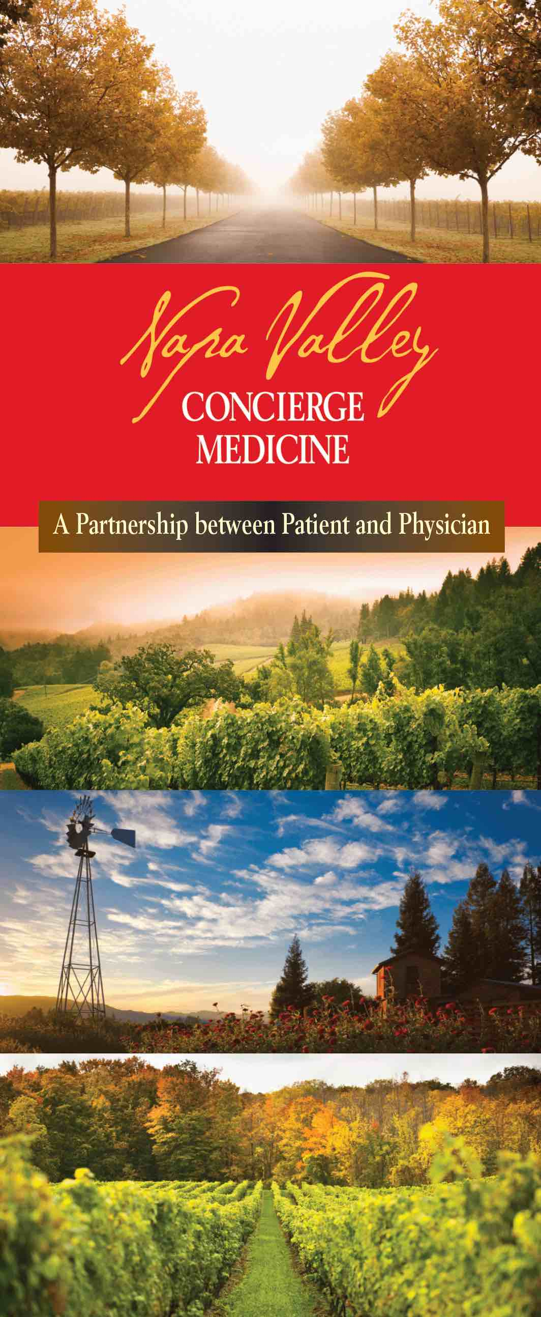 Napa Valley Concierge Medicine